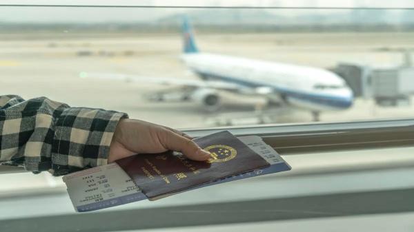 هشدار سازمان هواپیمایی به خریداران بلیت پرواز های نجف