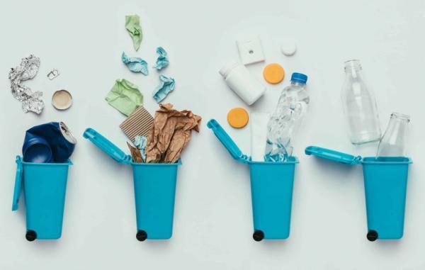 هر آنچه درباره ی بازیافت زباله باید بدانید
