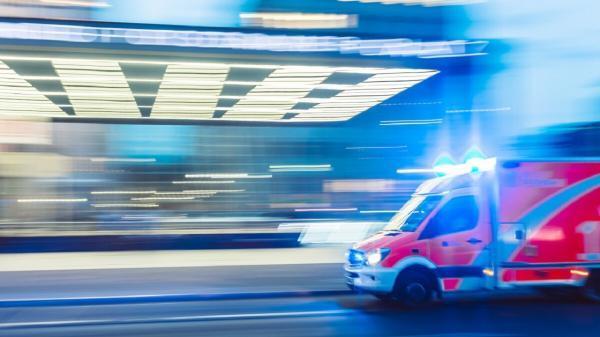 دستگاه سنجش ضربان قلب اپل واچ یک زن را از مرگ نجات داد