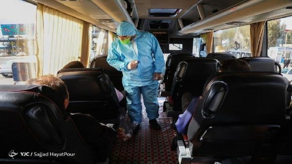 مالکان اتوبوس رانندگان را مجبور به تخلف می کنند، مسافران از ازدحام در پایانه های مسافری خودداری کنند