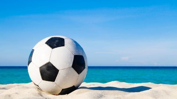 نتایج دیدار های هفته نهم لیگ برتر فوتبال ساحلی ایران