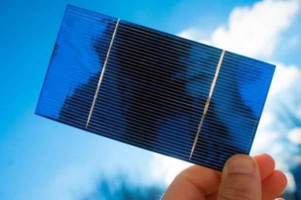 خمیر نانویی جریان نوری در سلول های خورشیدی را افزایش می دهد