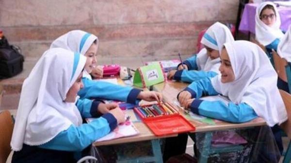 اجرای طرح خوانا در بیش از 400 مدرسه ابتدایی کردستان