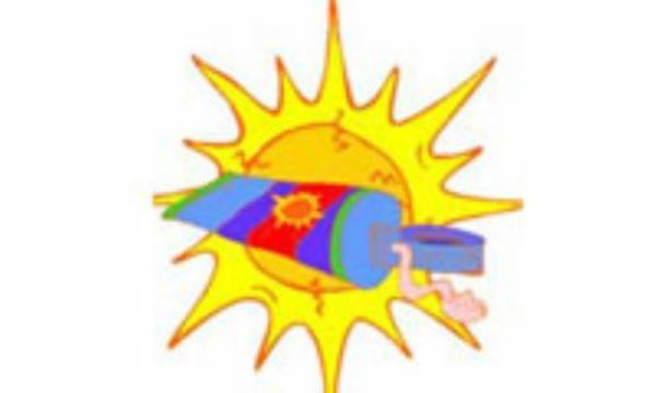 بچه ها و کرم های ضد آفتاب
